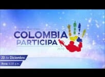 Embedded thumbnail for Premios COLOMBIA PARTICIPA 2018